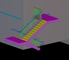 Structural Steel Detailing
